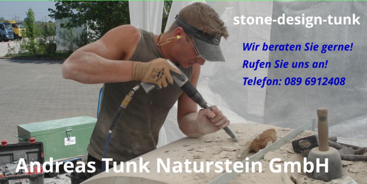 Andreas Tunk Naturstein GmbH